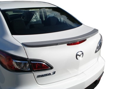 Mazda 3 BL Slider Rear Wing