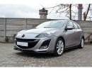 Mazda 3 BL Sport Extensie Bara Fata MX