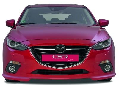 Mazda 3 BM Cronos Front Bumper Extension