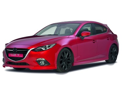 Mazda 3 BM Cronos Side Skirts
