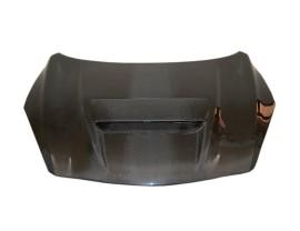 Mazda 3 BM Exclusive Carbon Fiber Hood