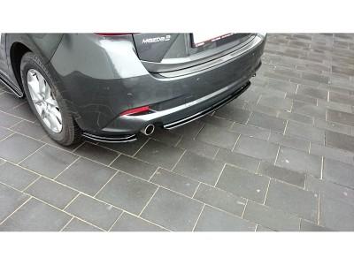 Mazda 3 BM Extensie Bara Spate MX