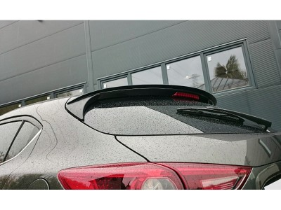 Mazda 3 BM MX Rear Wing