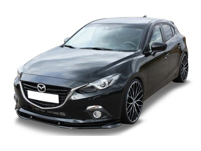 Mazda 3 BM Verus-X Front Bumper Extension