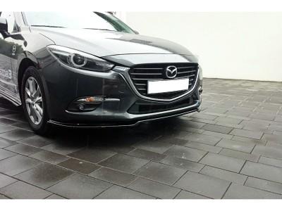 Mazda 3 BN MX Frontansatz