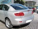 Mazda 3 Clean Hatso Szarny