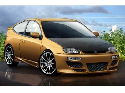 Mazda 323 C H-Design Body Kit