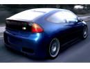 Mazda 323 C H-Design Rear Bumper