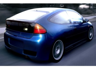 Mazda 323 C H-Design Rear Bumper
