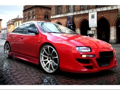 Mazda 323 F BA H-Design Front Bumper
