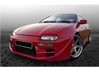 Mazda 323 F BA NT Front Bumper