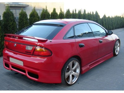 Mazda 323 F BA Rear Bumper Extension