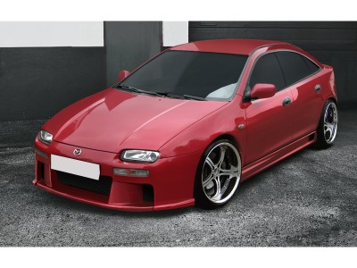mazda 323 f ba - tuning, body kit, bodykit, stossstange