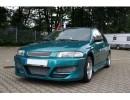 Mazda 323 P Body Kit Tokyo