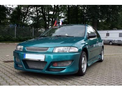 Mazda 323 P Tokyo Body Kit