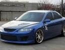 Mazda 6 Bara Fata Japan-Style