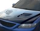 Mazda 6 Japan-Style Hood