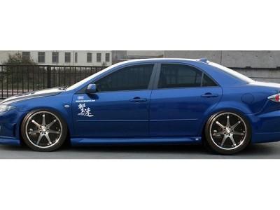 Mazda 6 Japan-Style Seitenschwellern