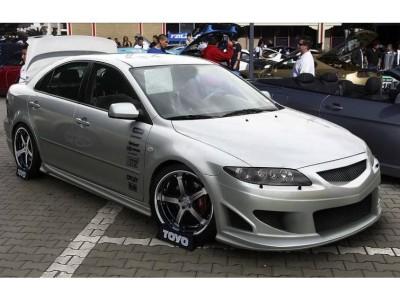 Mazda 6 MK1 Bara Fata M-Style