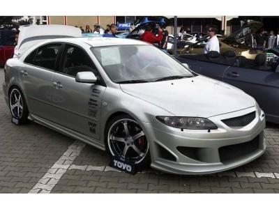 Mazda 6 MK1 Body Kit M-Style