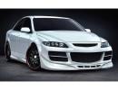 Mazda 6 MK1 Devil Front Bumper