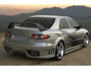 Mazda 6 MK1 Devil Rear Bumper
