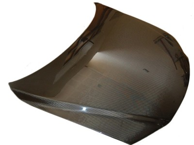 Mazda 6 MK1 Exclusive Carbon Fiber Hood