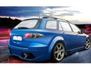 Mazda 6 MK1 Kombi Praguri Lambo-Style