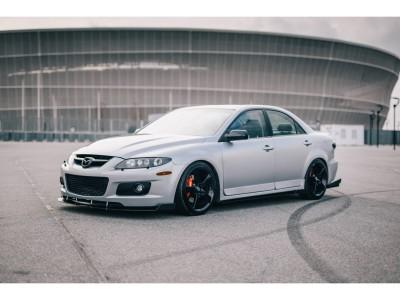 Mazda 6 MK1 MPS Extensie Bara Fata RaceLine