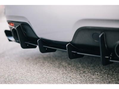 Mazda 6 MK1 MPS Extensie Bara Spate RaceLine
