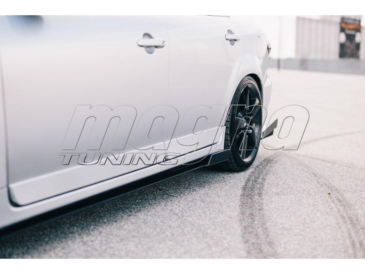 Mazda 6 MK1 MPS RaceLine Side Skirts
