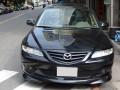 Mazda 6 MK1 SX Front Bumper Extension