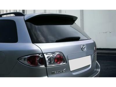 Mazda 6 MK1 Strider Heckflugel