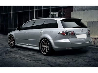 Mazda 6 MK1 Strider Seitenschwellern