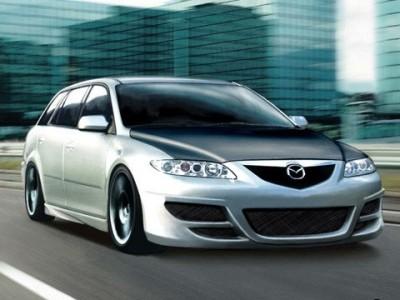 Mazda 6 MK1 Tokyo Frontstossstange