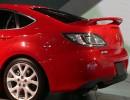 Mazda 6 MK2 Speed Rear Wing