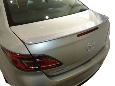 Mazda 6 MK2 Sport Rear Wing