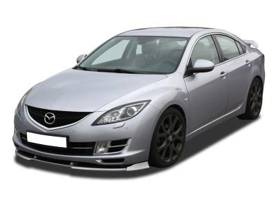Mazda 6 MK2 Verus-X Frontansatz