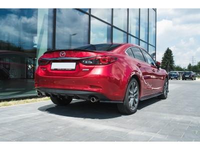 Mazda 6 MK3 Extensie Eleron Matrix