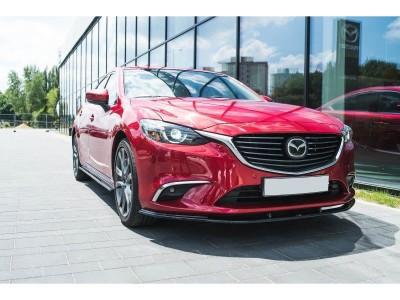 Mazda 6 MK3 Matrix Frontansatz