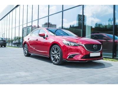 Mazda 6 MK3 Matrix2 Frontansatz