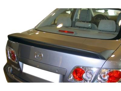 Mazda 6 NewStyle Heckflugel