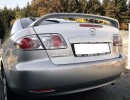 Mazda 6 Sedan Speed Rear Wing