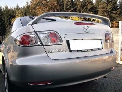 Mazda 6 Speed Rear Wing