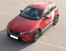 Mazda CX-3 Atos-B Running Boards