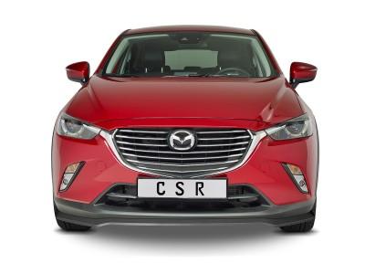 Mazda CX-3 Crono Front Bumper Extension