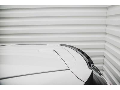 Mazda CX-3 MX Rear Wing Extension