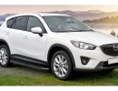Mazda CX-5 Atos-B Running Boards