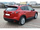 Mazda CX-5 Helios-B Running Boards