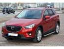 Mazda CX-5 Helios Running Boards